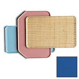 Cambro 3853123 - Camtray 38 x 53cm Metric, Amazon Blue - Pkg Qty 12