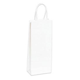 "Gusseted Merchandise Bag 17""W x 4""D x 24""H 500 Pack"