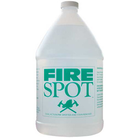 Fire Soaps™ Fire Spot 1 Gallon Jug, 4 Jugs/Case - FS102-C