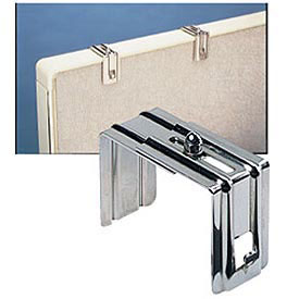 Adjustable Hanging Bracket for All Vertical Literature Racks