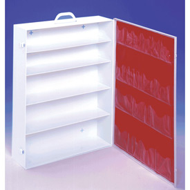 Pouch for First Aid Cabinets - 22 Pocket