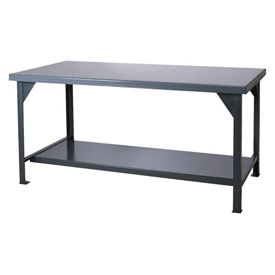 12000 Lbs Capacity Workbench - 48x30x34