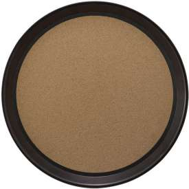 "Winco TCK-14CK Cork Liner for TCK-14, 14""D, Round - Pkg Qty 12"
