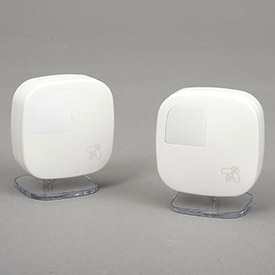 Ecobee Remote Sensor With Stand EB-RSE3PK2-01 (2-Pack) For Ecobee3 & Ecobee4