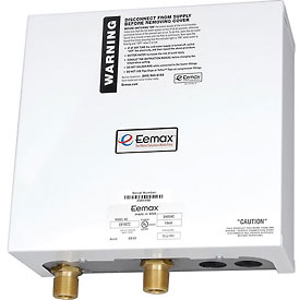 Eemax EX190TC Series Two Electric Tankless Water Heater - 19KW 240V 80A