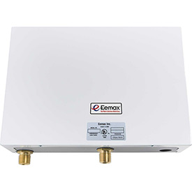 Eemax EX240T2T Commerical Tankless Water Heater, Three Phase 24KW 208V 67A Delta