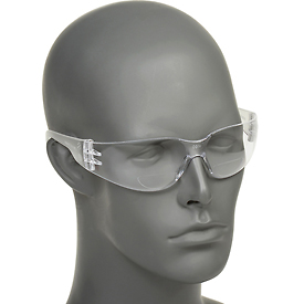 IProtect® Reader Safety Glasses, ERB Safety, 17988 - Clear Bifocal +1.5 Lens - Pkg Qty 12
