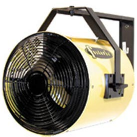 TPI Fostoria Salamander Heater YES-1524-1A, 15000W 240V 1 PH