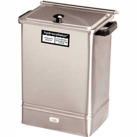 Hydrocollator® Tabletop Heating Unit E1 with 4 Standard Packs