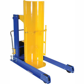 Vestil HDD-72-10-P Portable Hydraulic Drum Dumper