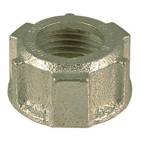 "Hubbell 1110 Conduit Bushing 2-1/2"" Trade Size - Pkg Qty 30"