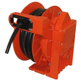 Hubbell A-444D Commercial / Industrial Cable Reel - 12/4c x 40'