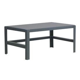 Low Profile Machine Table - 24 x 48