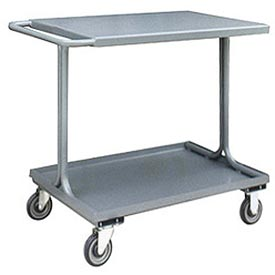 Jamco Easy Entry Service Cart NV148 1200 Lb. Capacity 18 x 48