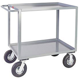 Jamco Vibration Reduction Cart SA260 1200 Lb. Capacity 24 x 60