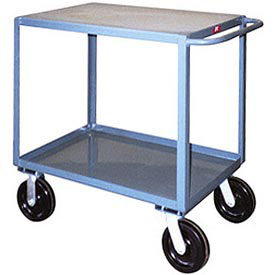 Jamco Reinforced Service Cart SD372 4800 Lb. Capacity 30 x 72