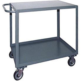 Jamco Reinforced Service Cart SE472 2400 Lb. Capacity 36 x 72