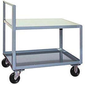 Jamco Straight Handle Low Profile Cart SH360 1200 Lb. Capacity 30 x 60