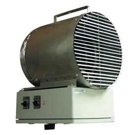 TPI Fan Forced Washdown Unit Heater F3F5507T - 7500W 208V 3 PH