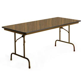"Heritage Folding Table with English Oak 30""Wx60""L"