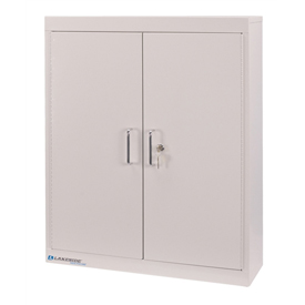 Lakeside® Medical Storage Cabinet - 4 Shelves - Beige