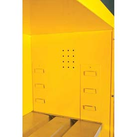 "Lyon Extra Shelf NFN5477 for Lyon Flammable Safety Compact Cabinets 43""W x 12""D"