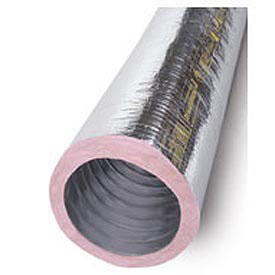M-Kc Thermaflex Flexible Hvac Duct - 10 Inch Diameter R4.2