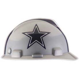 NFL Field-Style Hard Hat Dallas Cowboys