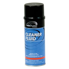 Cleaner Fluid - 16oz Aerosol Can - Min Qty 2