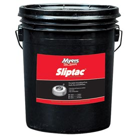 Sliptac Bead Lubricant - 5 Gallon