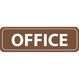 Architectural Sign - Office