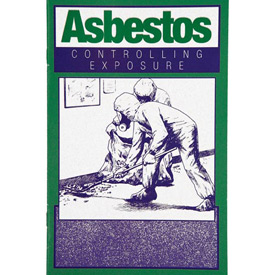 Safety Handbook - Asbestos Controlling Exposure