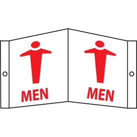 Facility Visi Sign - Men
