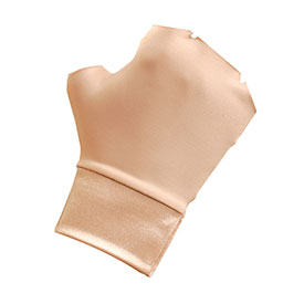 OccuMitts® Support Gloves, 1-Pair, X-Large, Beige