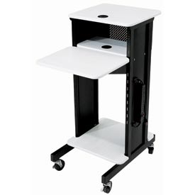 Multi-Use Presentation Cart