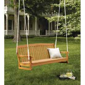 Oxford Garden® Chadwick 5' Outdoor Swing