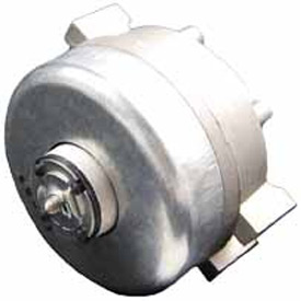 Morrill 10019, Aluminum Unit Bearing Fan Motor - 9 Watts 115 Volts