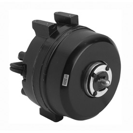 Morrill 10044, Cast Iron Unit Bearing Fan Motor - 4 Watts 115 Volts