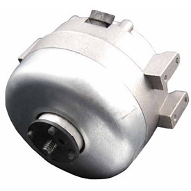 Morrill 13005, Aluminum Unit Bearing Fan Motor - 5 Watts 115 Volts