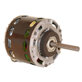 """Century 345, 5"""" Shaded Pole Motor - 1050 RPM 115 Volts"""