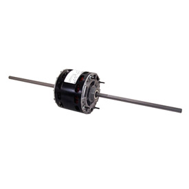 "Century 347, 5"" Shaded Pole Fan Coil Motor - 1550 RPM 115 Volts"