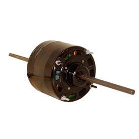 "Century 363, 4 5/16"" Shaded Pole Motor - 1550 RPM 115 Volts"