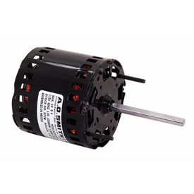 "Century 398, 3.3"" Shaded Pole Open Motor - 208-230 Volts 1450 RPM"