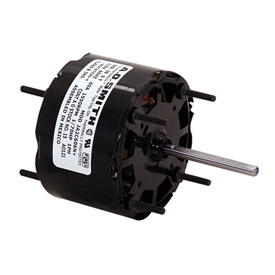 "Century 462, 3.3"" Shaded Pole Open Motor - 115 Volts 3000 RPM"