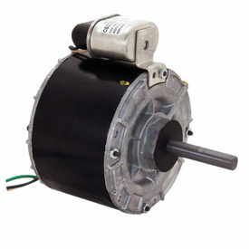 "Century 492, 5"" Split Capacitor Motor - 230 Volts 1550 RPM"