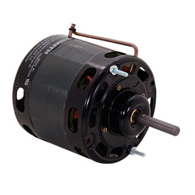 "Century 84, 4 5/16"" Shaded Pole Motor - 115 Volts 850 RPM"