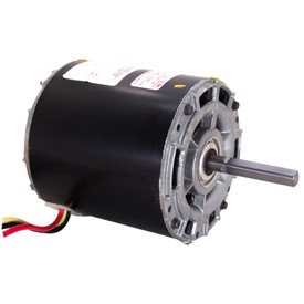 "Century 90, 5"" Shaded Pole Motor - 1050 RPM 115 Volts"