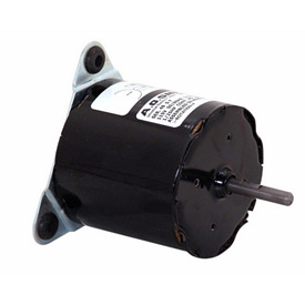 "Century 9630, 3.3"" Shaded Pole Totally Enclosed Motor - 208-230 Volts 1550 RPM"