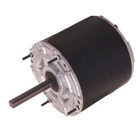 "Century 9723, 5"" MultiFit™ Motor - 208-230 Volts 1075 RPM"