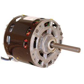 """Century 98, 5"""" Shaded Pole Motor - 1050 RPM 115 Volts"""